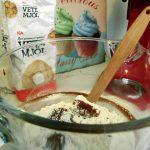 Steg-för-steg: Baka Cupcakes