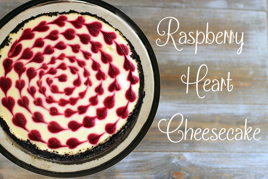 Cheesecake med hjärtan 06