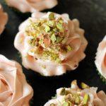 Baka, förvara och servera cupcakes